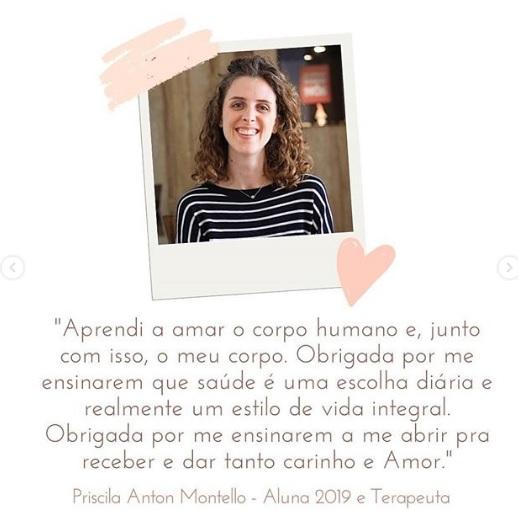 Priscila Anton